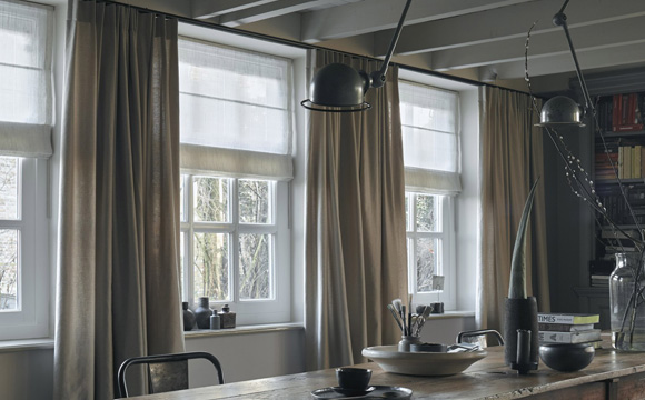 Kleine Kamer Gordijnen ~ Beste inspiratie interieur design en ...